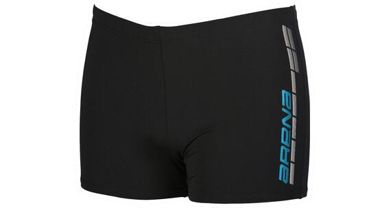 arena Magnus Short Men black/turquoise